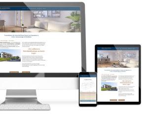 VisualsConcept Immobilien Marketing Lohn-Ammannsegg Mockup Ausschnitt